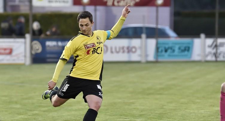 FC Bassecourt : arrivée d'un Français et volte-face de Monnerat