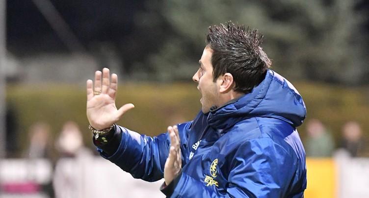 Le FC Bassecourt gagne en amical
