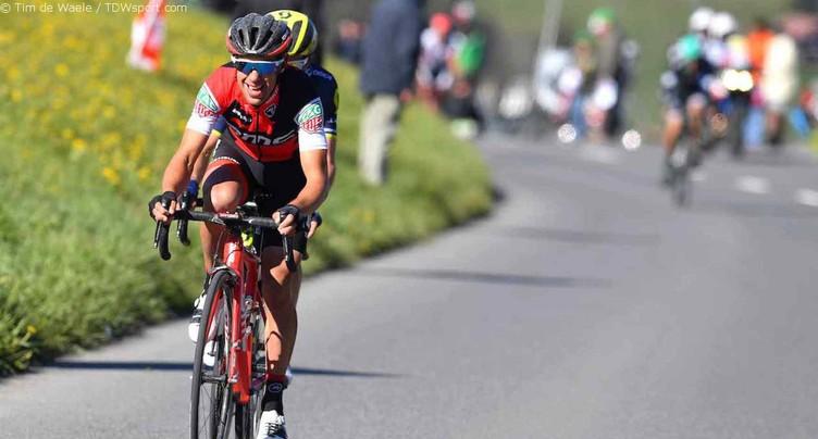 Richie Porte remporte le Tour de Romandie