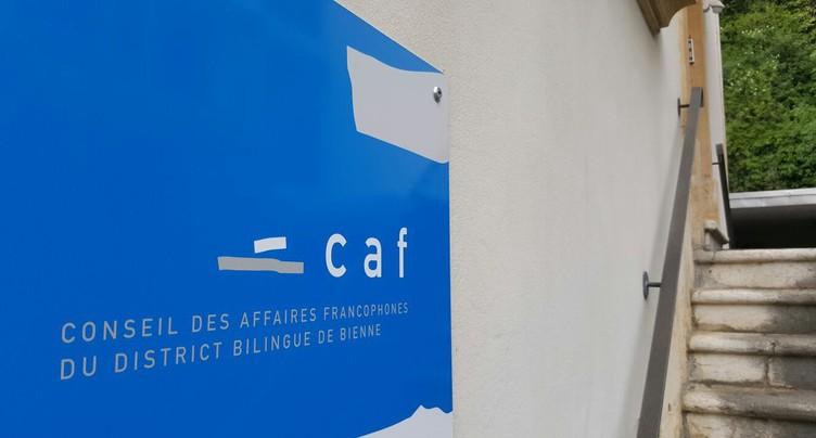 Pas touche au Jura bernois et aux francophones