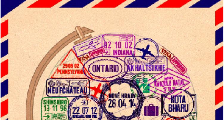 Un passeport neuchâtelois à l'échelle mondiale