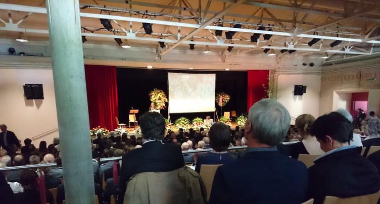 Hommage à Olivier Guéniat