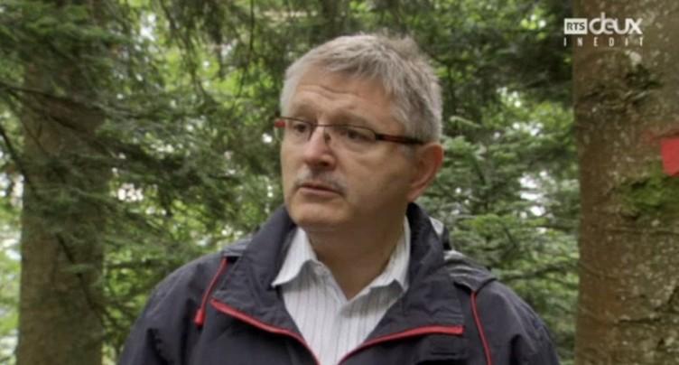 Roches dans le Jura: un pavé dans la marre
