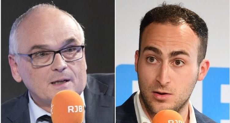 Vote de Moutier : Pierre Alain Schnegg accusé de mentir