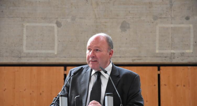 Budget 2018: « Une situation pénible pour Le Locle »