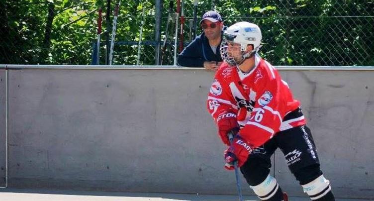 Bienne Skater 90 ne verra pas la finale