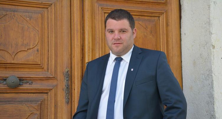 Une nouvelle donne politique à Delémont
