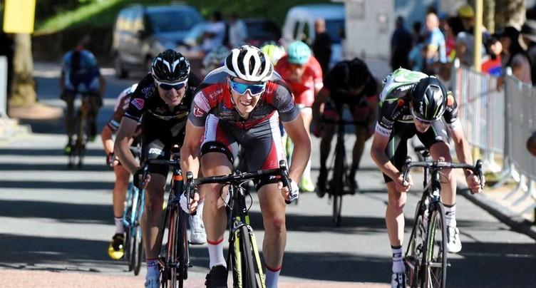 Sandra Stadelmann et Anthony Rappo s'imposent au Tour du Vallon