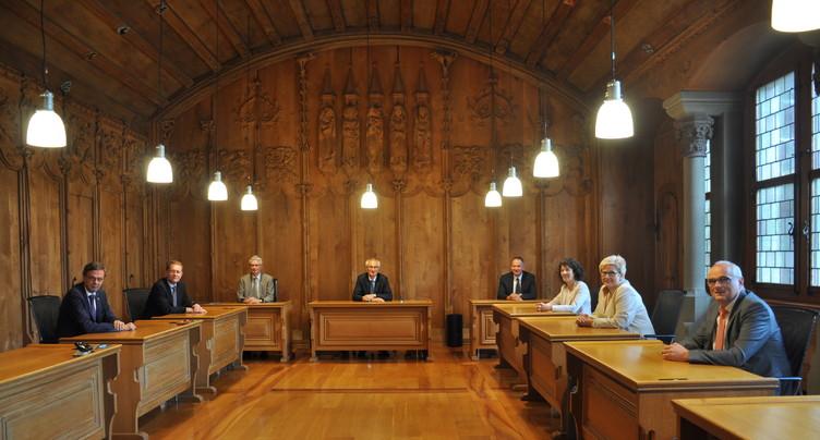 Un siège au gouvernement pour les francophones?