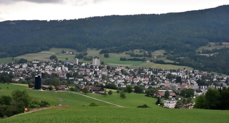 Moutier, un des pires endroits de Suisse