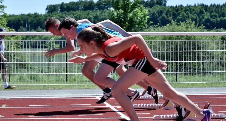 Bilan positif pour la Fête cantonale jurassiennne de gymnastique