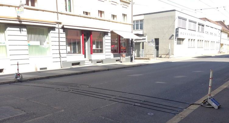 La ville de Bienne se dote d'outils pour monitorer la mobilité