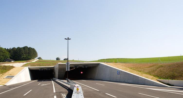 L'architecte de l'A16 primé en Italie