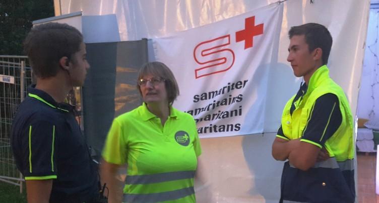 Lucelle'Sonore vu par les Samaritains
