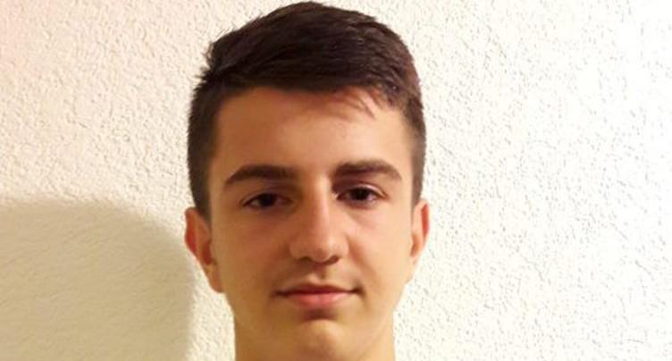 Un podium en Autriche pour Arben Pjetraj