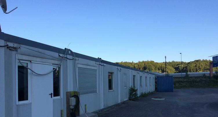 Bienne se prépare à accueillir des demandeurs d'asile