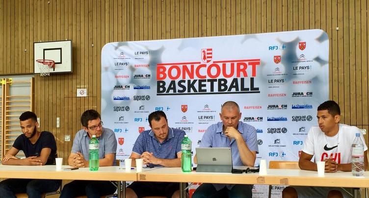 Le BCB engage quatre joueurs suisses