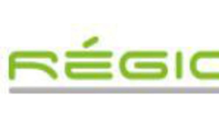 Regiogaz SA toujours plus grand