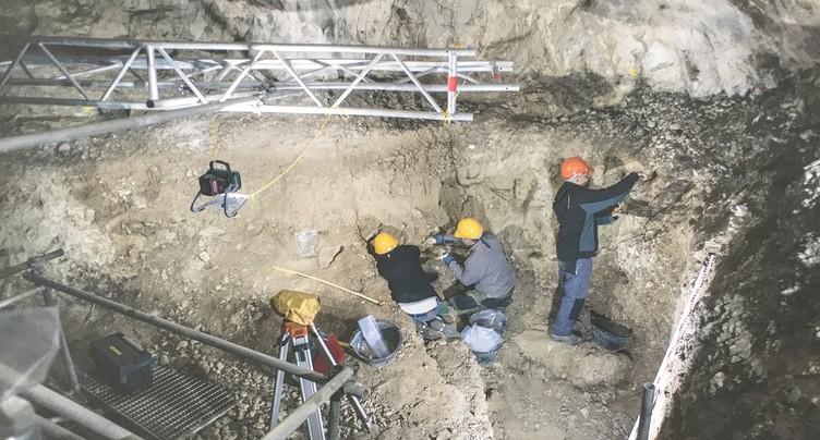 Des Hommes de Néandertal encore plus vieux que prévu