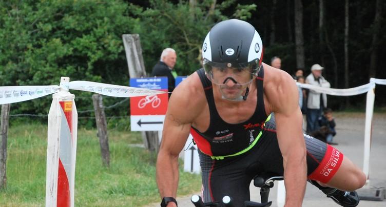 Triathlon : Ricardo Seños bis repetita