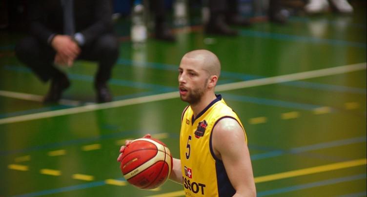 Retournement de situation pour Union Neuchâtel face aux Lakers