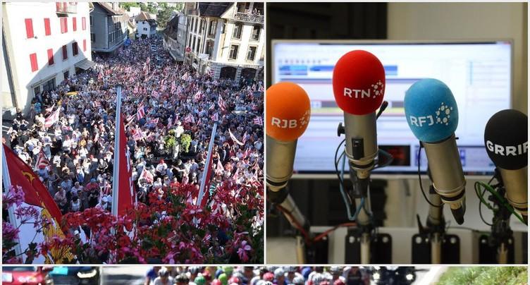 No Billag, Moutier et Tour de France pour la der' de la saison !