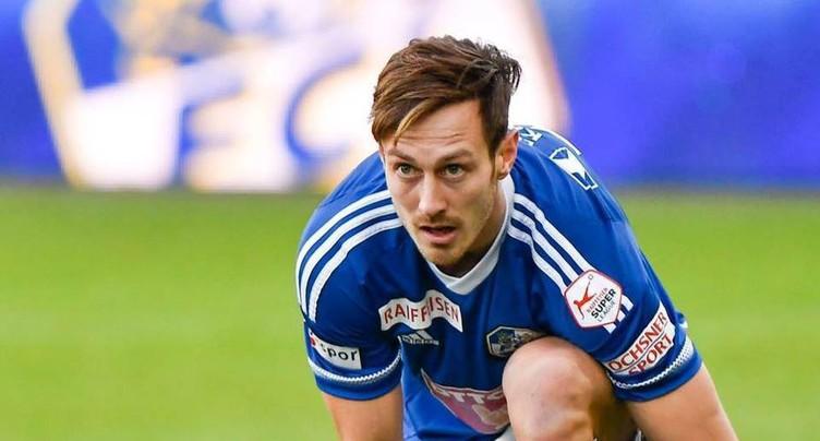 François Affolter est sans club