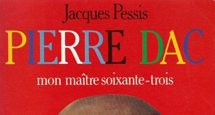 Pierre Dac : Un maître 63 d'humour absurde !