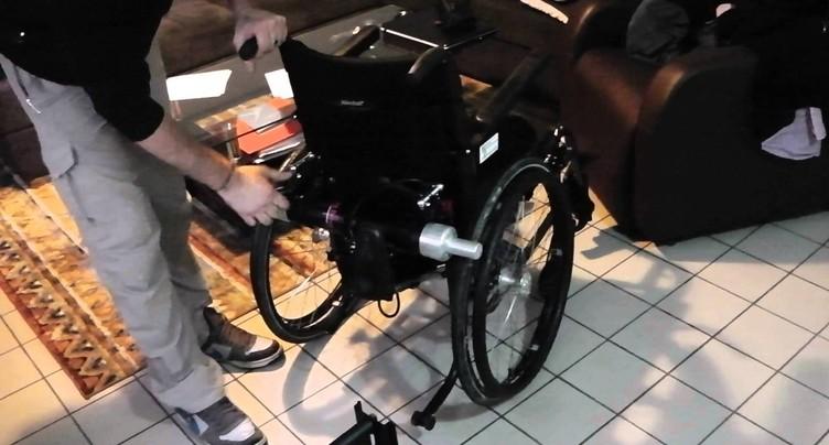 Logements pour handicapés : Bienne moins pire que les autres