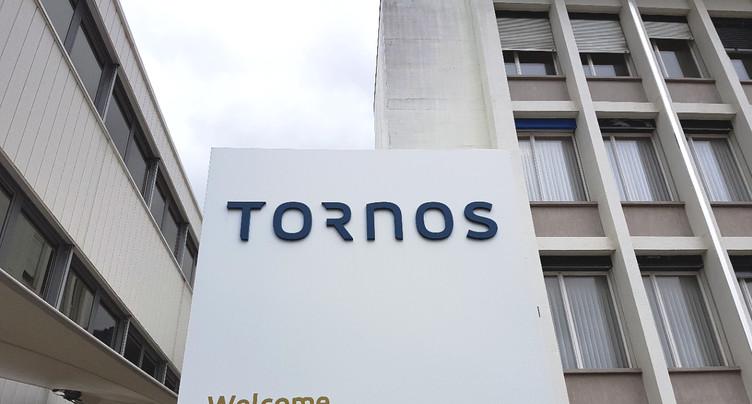 Les affaires roulent pour Tornos