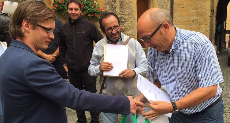 Neuchâtel votera « pour une fiscalité plus équitable »
