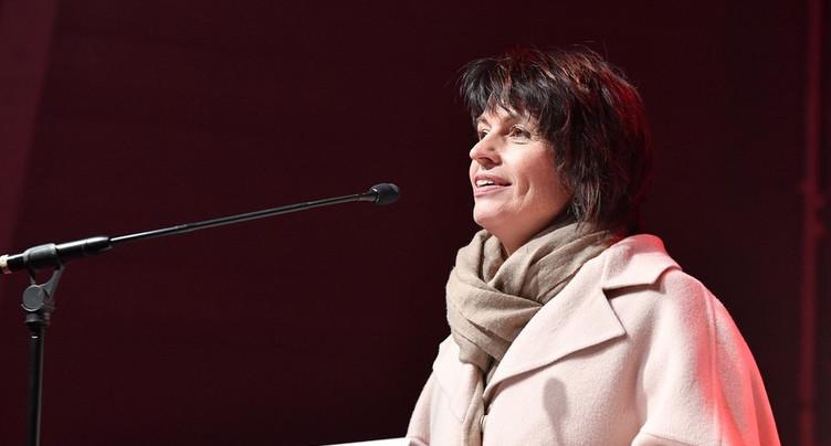 Le PDC Jura ne présentera pas de candidat au Conseil fédéral