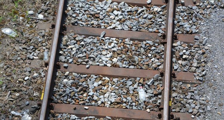 Trains supprimés entre Tramelan et Les Reussilles