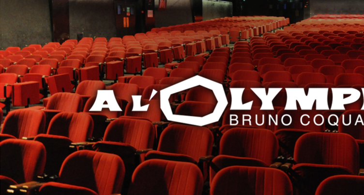 L'Olympia : Temple du music-hall