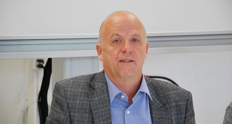 Un soutien pour Christophe Gagnebin