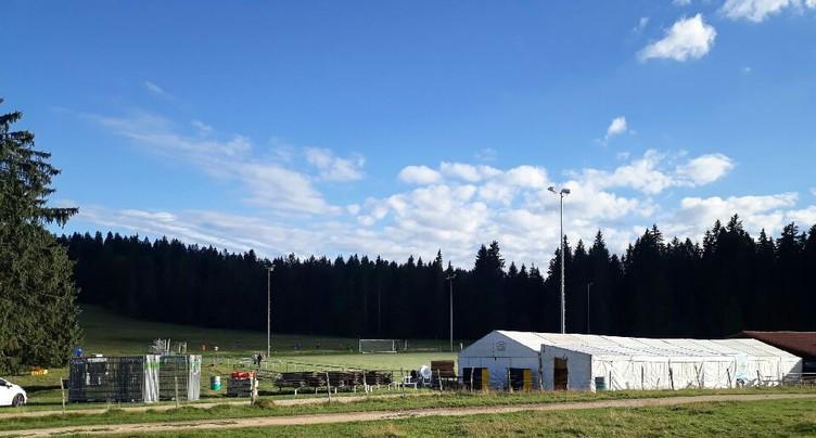 Le Stade du Péché attend Neuchâtel Xamax FCS