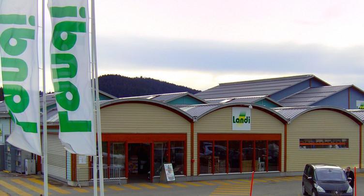LANDI Crêt-du-Locle, ouverture du jeudi 24 au samedi 26 août, après réaménagement