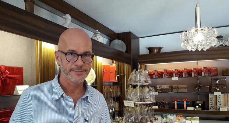 La chocolaterie Walder a changé de propriétaire