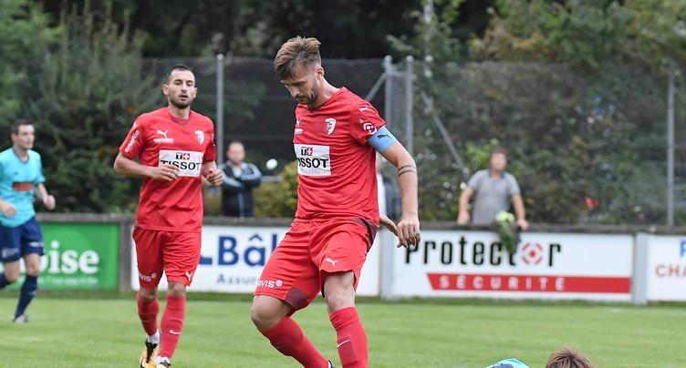 Le FC Bienne fait le plein