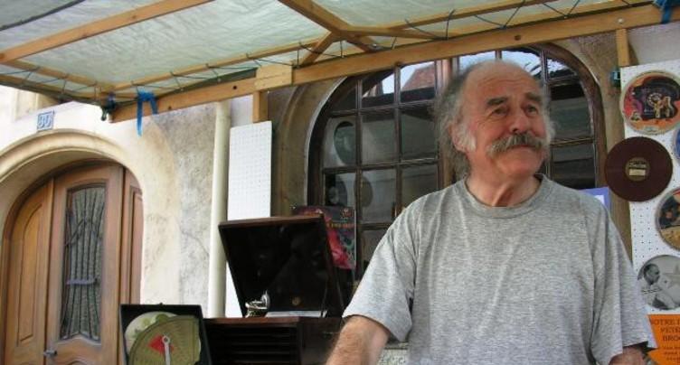 René Quellet est décédé
