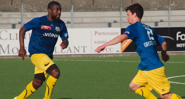 Le FC La Chaux-de-Fonds reprend le championnat avec une défaite