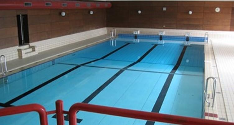 Colombier : rénovations en vue pour la piscine de Longueville