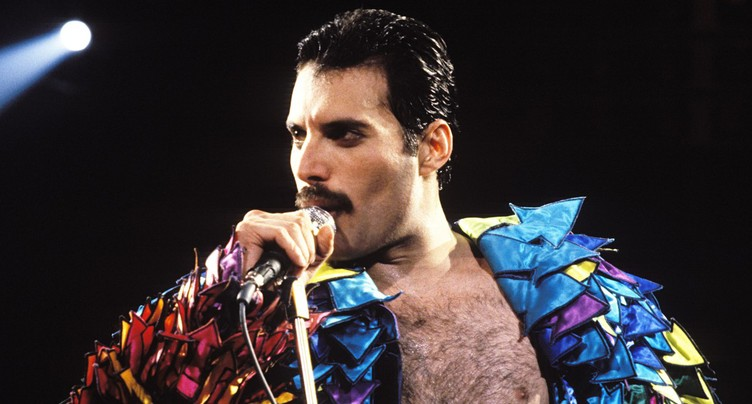 On en sait un peu plus sur le biopic sur Freddie Mercury...
