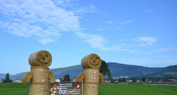 Lancement de la campagne cantonale pour la sécurité alimentaire