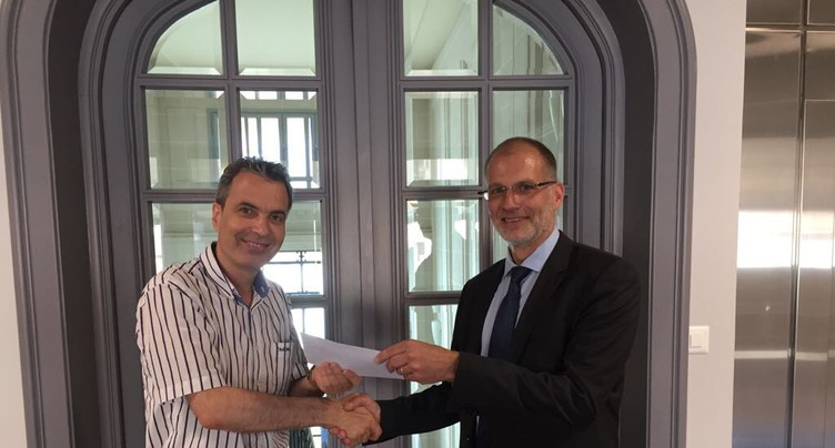 La Fondation culturelle de la BCN donne 65'000 francs