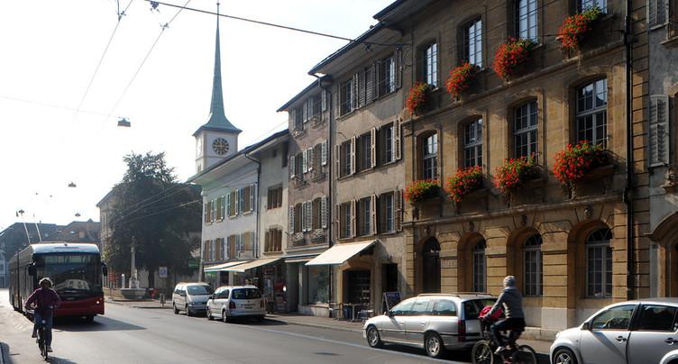 Le Conseil municipal de Nidau reste à droite