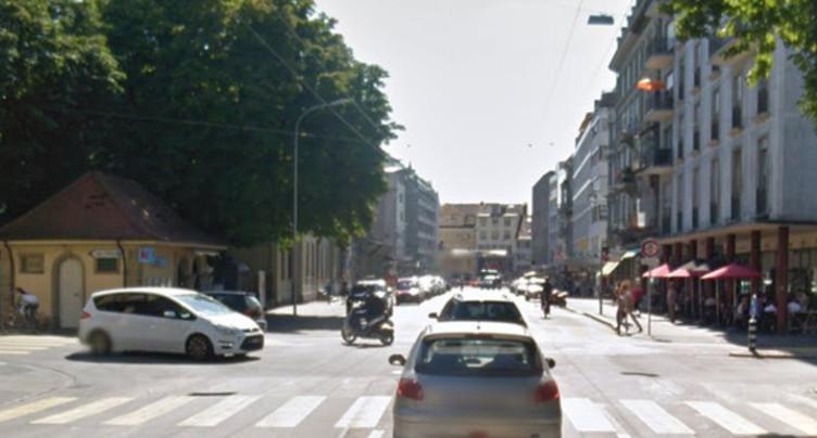 Ma rue, une histoire