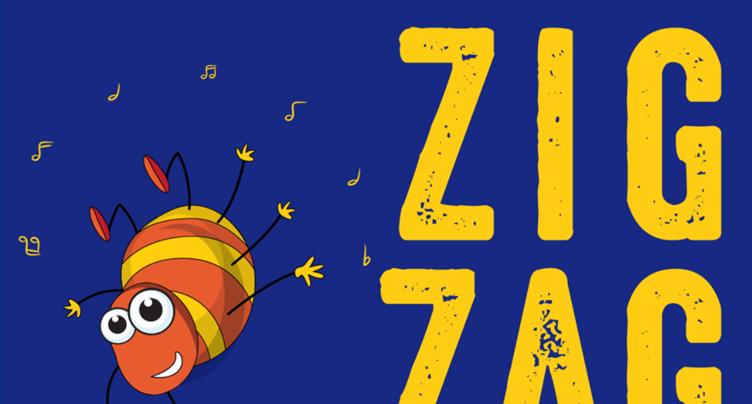 Zig-Zag-Zoug fait danser les enfants