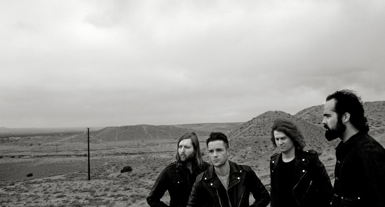 The Killers dévoilent un second extrait de Wonderful Wonderful