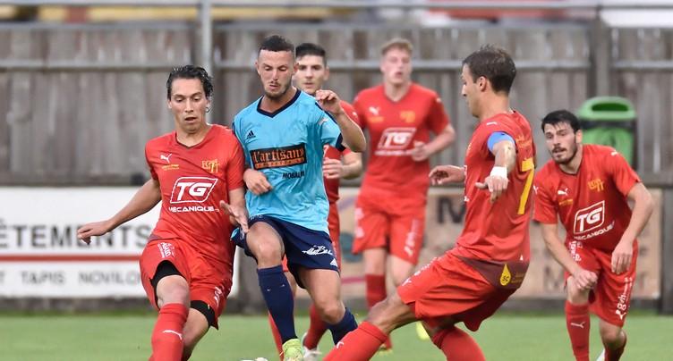 La chasse au FC Bienne est rouverte